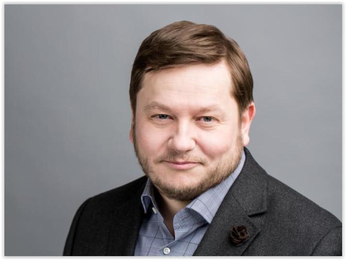 Гастроэнтеролог Алексей Парамонов