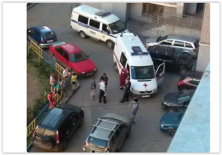 В Кирове избили водителя скорой: СК начал проверку
