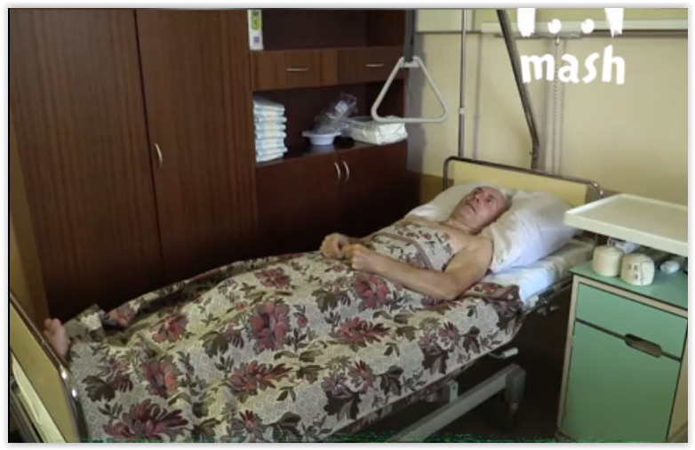 Московские хирурги онкологического центра имени Н. Н. Блохина спасли жизнь 53-летнему онкобольному