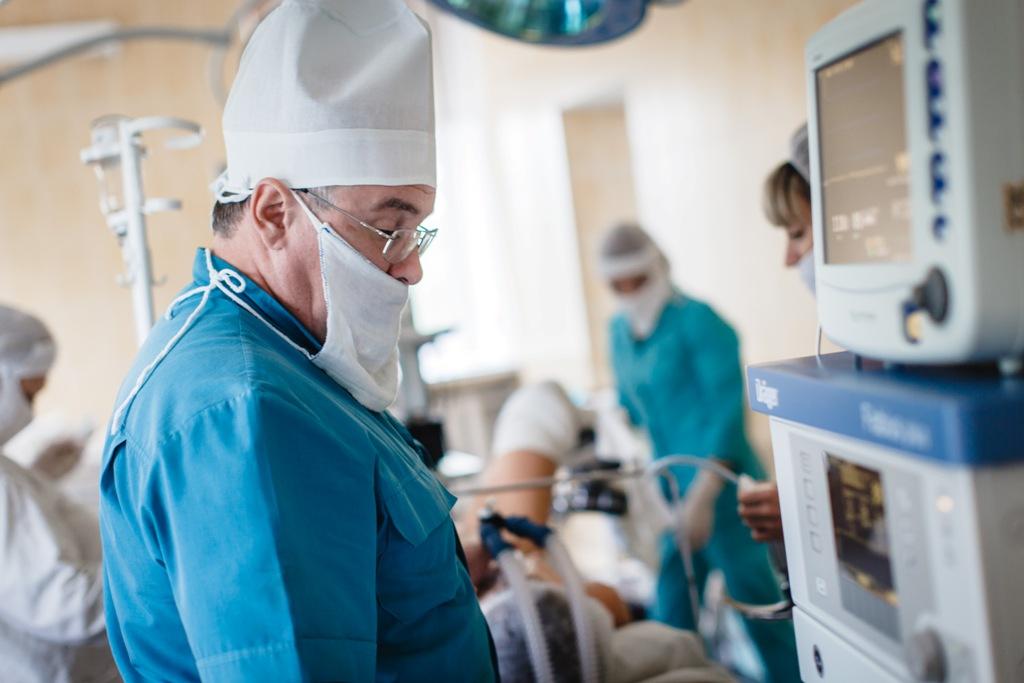 В Башкирии назвали предельное соотношение зарплат главврачей и докторов