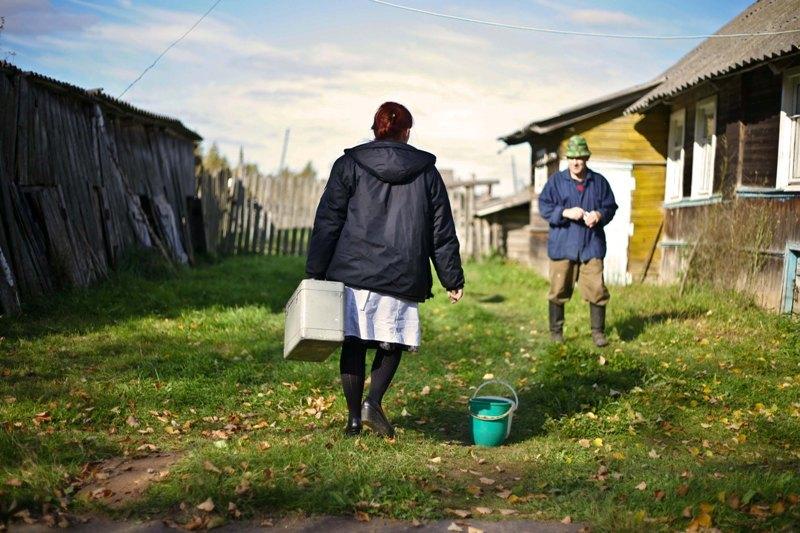Дефицит медицинских кадров в селе