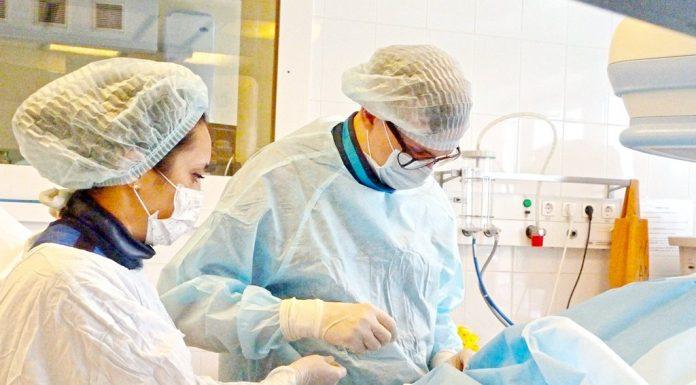 Хирург: Минус современной медицины – девайс-ориентированное мышление