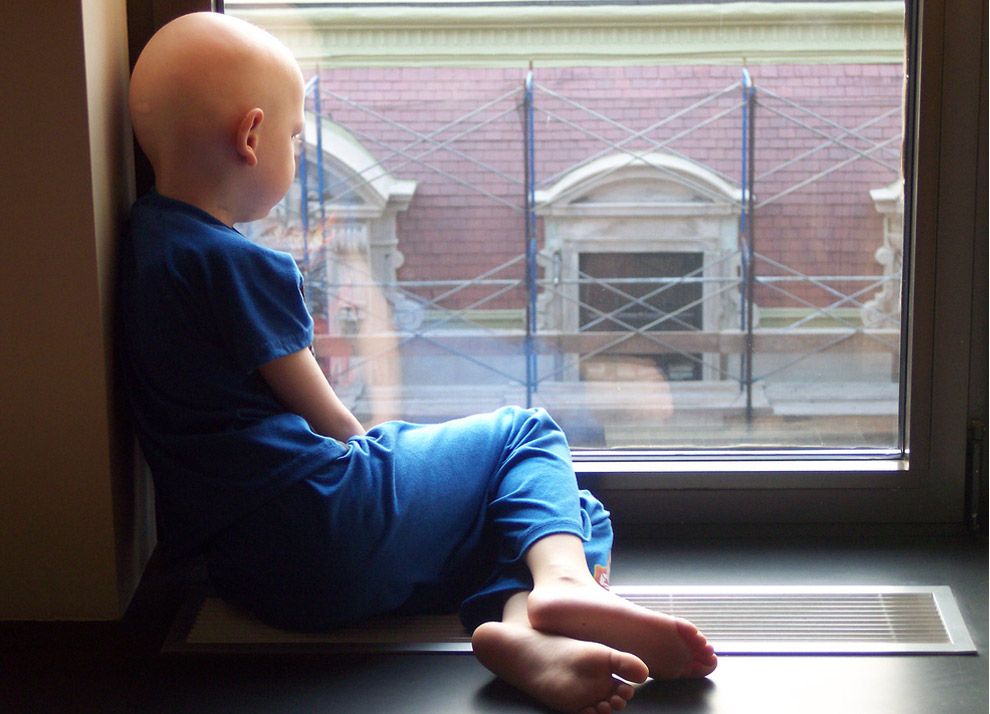 Онколог: Предотвратить развитие опухоли у детей невозможно