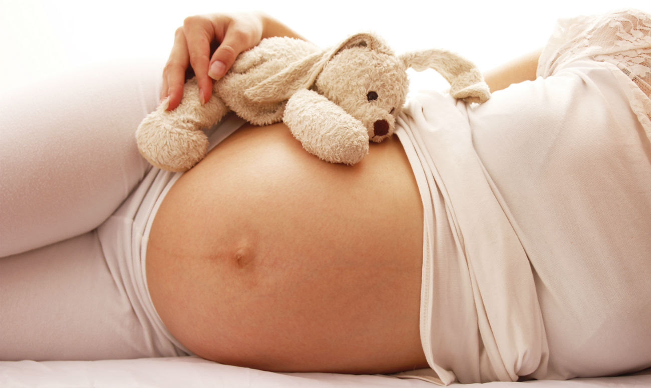 В России за год сократилось число девушек, которые забеременели до 14 лет