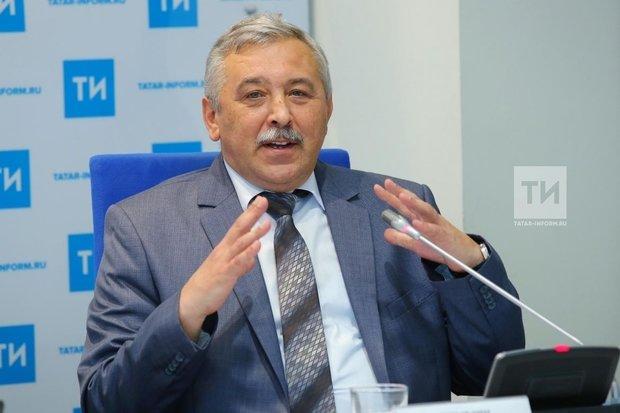 Татарстан хочет поднять фармацию: СССР производил 21 тысячу тонн лекарственных субстанций в год, а РФ — менее 500 тонн