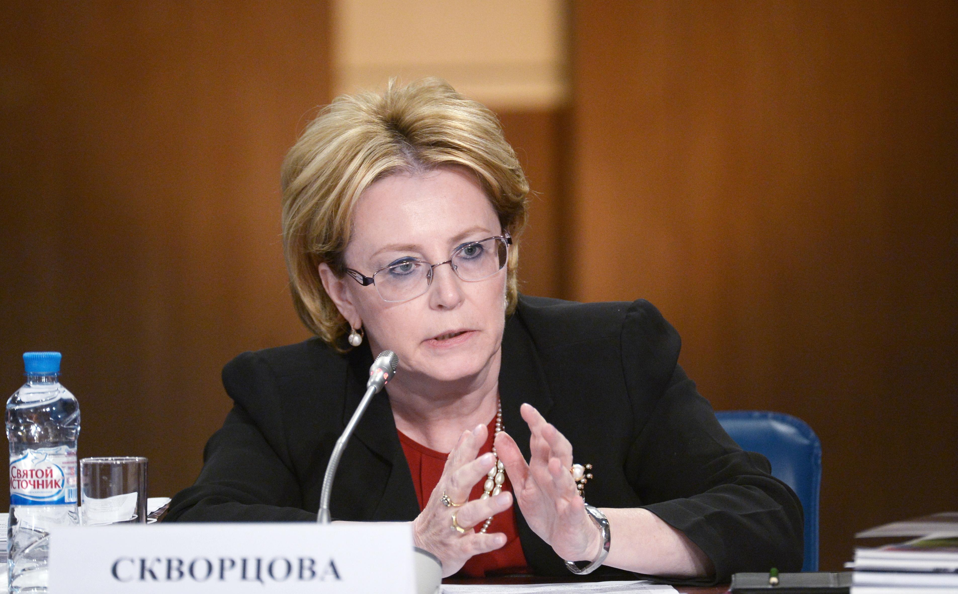Мониава: Скворцова признала отсутствие статистики по детям-эпилептикам, нуждающимся в труднодоступных лекарствах
