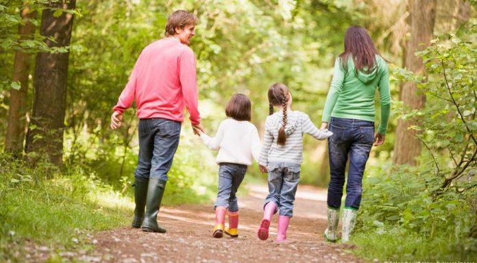 Минздрав назвал регионы с самыми здоровыми детьми
