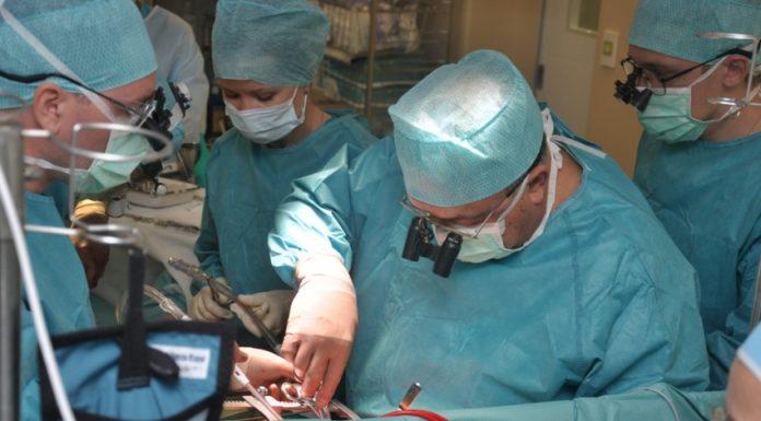 Хирурги заменили аорту с огромной аневризмой 24-летнему краснодарцу