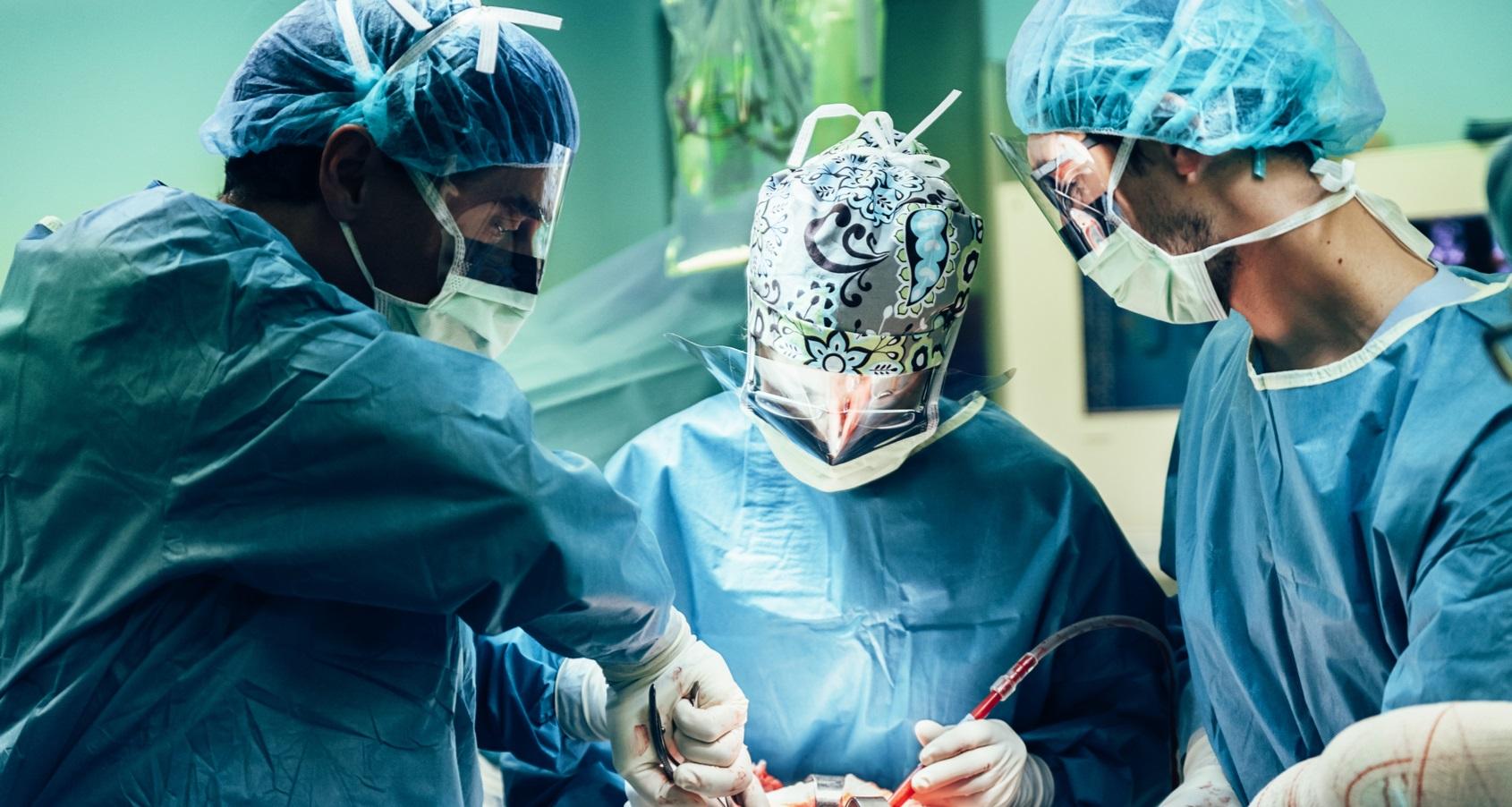 """""""Назовите это революцией спасения"""": как ЭКМО возвращает пациентов к жизни"""