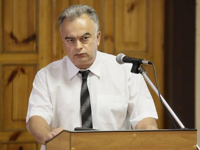 Министром здравоохранения Ульяновской области назначили Сергея Панченко