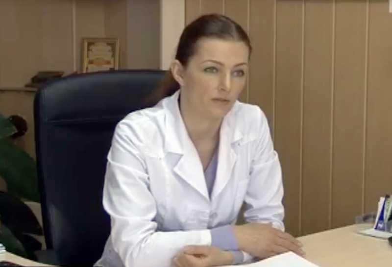 Министром здравоохранения Новгородской области назначена Антонина Саволюк