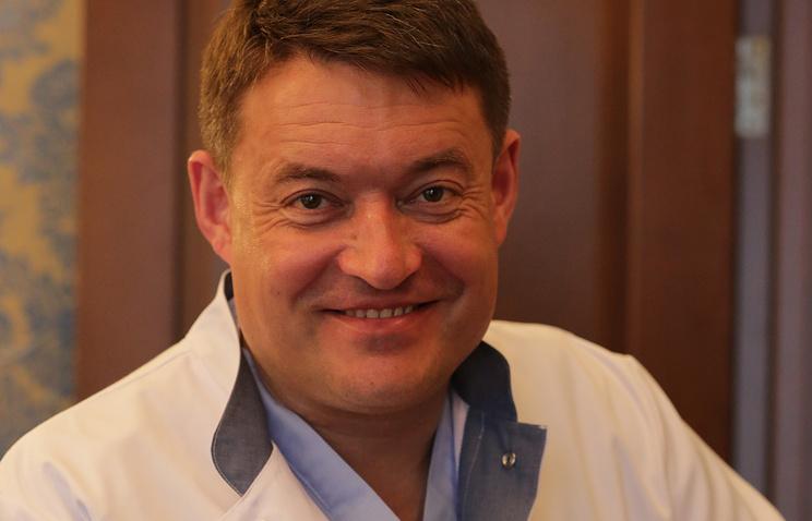 Директор НМИЦ радиологии, академик РАН Андрей Каприн