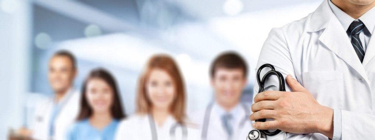 В Иркутской области планируют ввести 13-ю зарплату для врачей