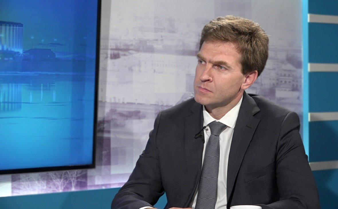 Ректор ПИМУ Николай Карякин