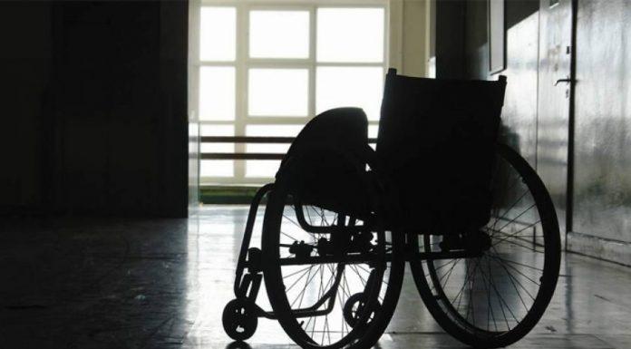 """""""У многих инвалидов деформируются не только тело, но и психика - в сторону наглости и демонстративности"""""""