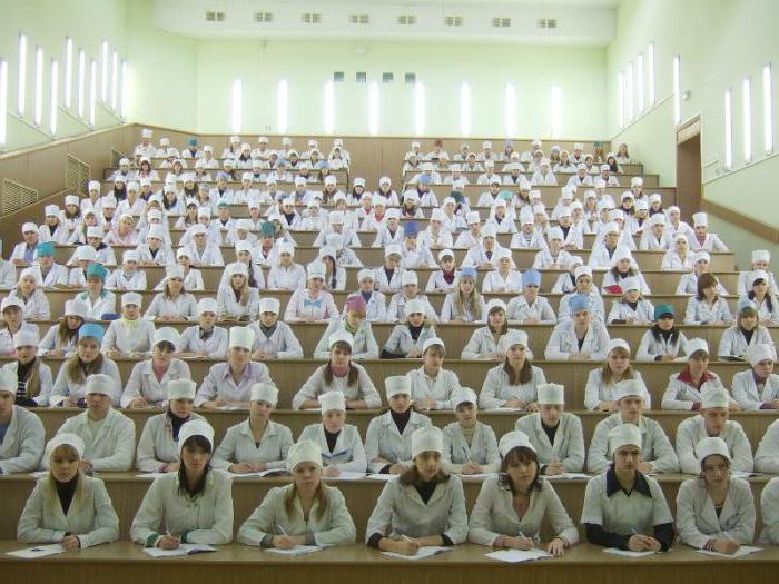 Как эффективно обучаться в медицинском университете