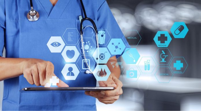 цифровизация медицины