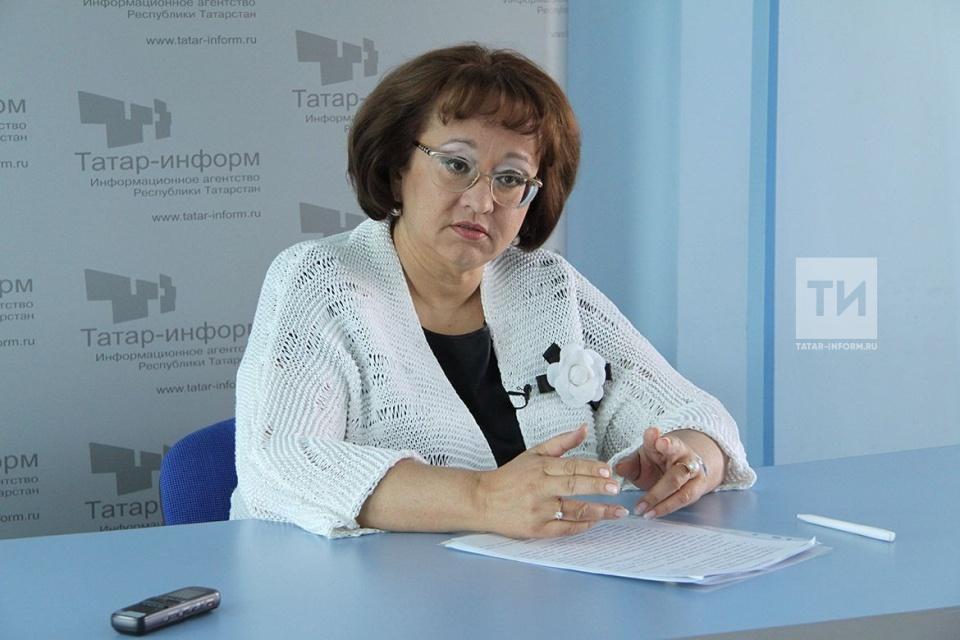 Яркаева
