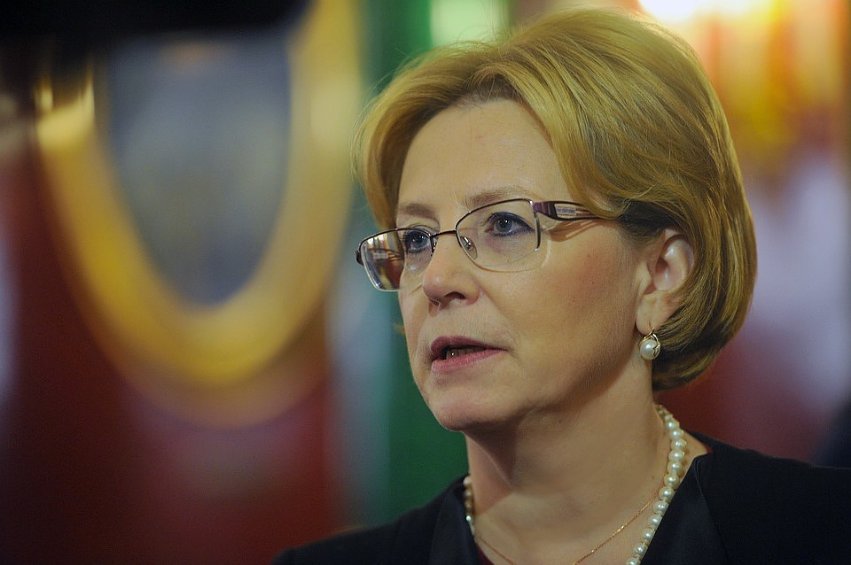 Минздрав хочет выделить 3 млрд рублей на ЗОЖ для россиян