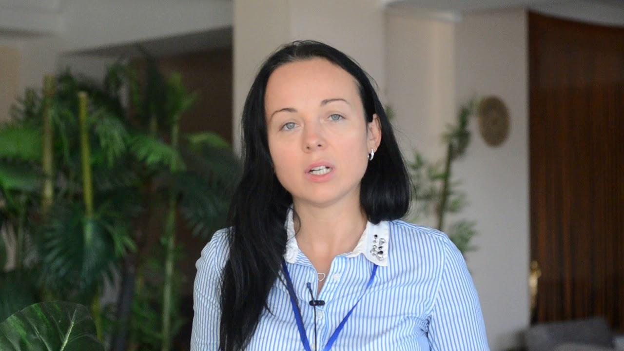 ФГБУ «Центр экспертизы и контроля качества медицинской помощи» Минздрава России Нурия Мусина