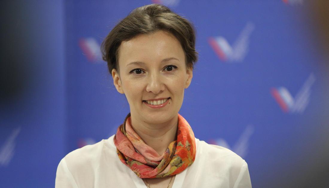 Кузнецова: Минздрав утвердил план развития паллиативной помощи несовершеннолетним