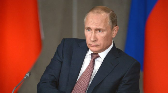 Путин подписал закон о расширении списка финансирующихся из госбюджета заболеваний