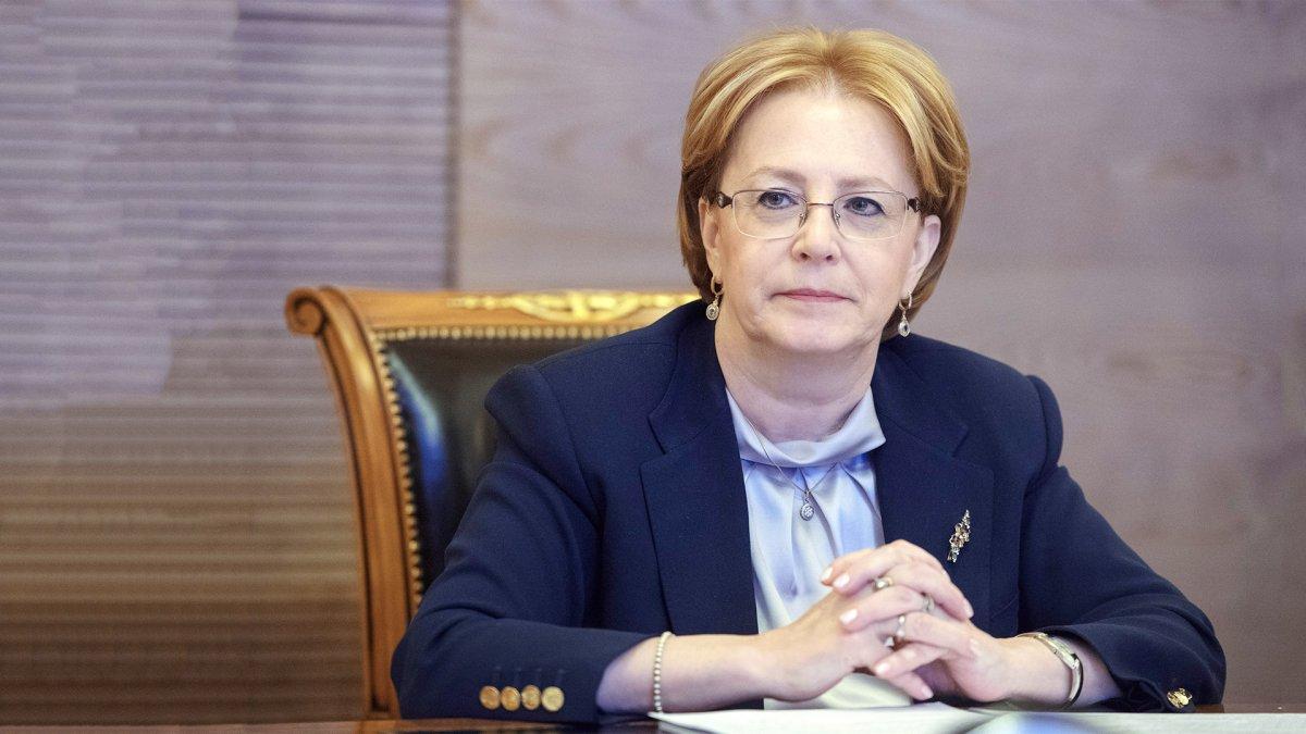 Скворцова заявила, что в сентябре в РФ зарегистрируют 6 новых противоэпилептических препаратов