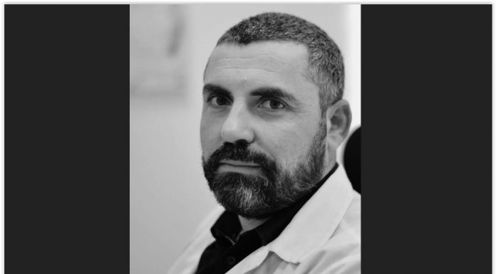 Доктор Виктор Леви