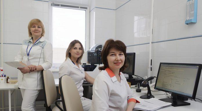 главный внештатный специалист по медицинской генетике Министерства здравоохранения Тверской области Елена Кочегурова