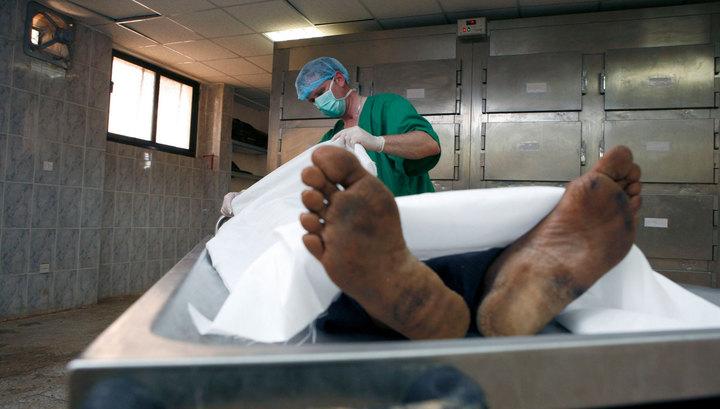 """""""Патологоанатомам выворачивают руки, заставляя менять диагнозы ради показателей"""""""
