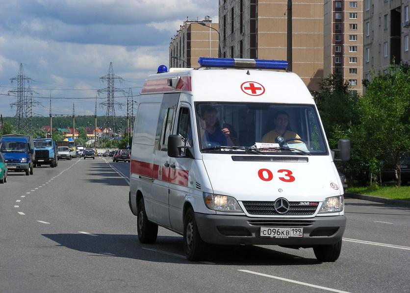В Ульяновской области создали совет фельдшеров