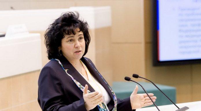 главный детский реабилитолог Минздрава России Татьяна Батышева