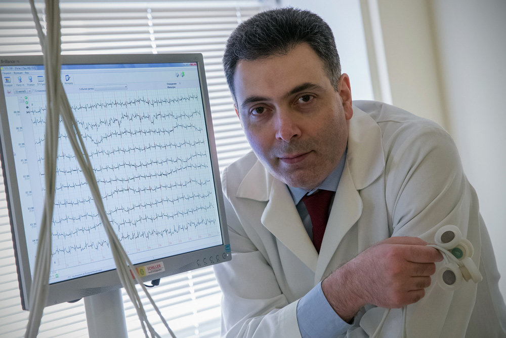 """При лечении гипертонии важен биологический возраст: бывают ""40-летние старики"" и ""70-летние парни""»"