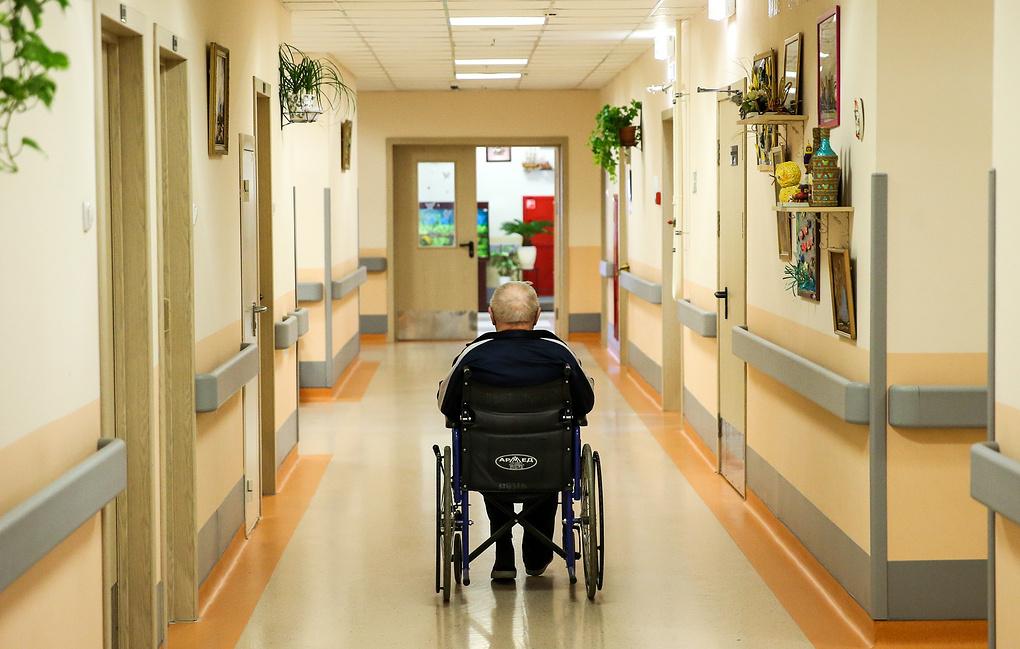 Минтруд планирует уточнить термин «инвалид»