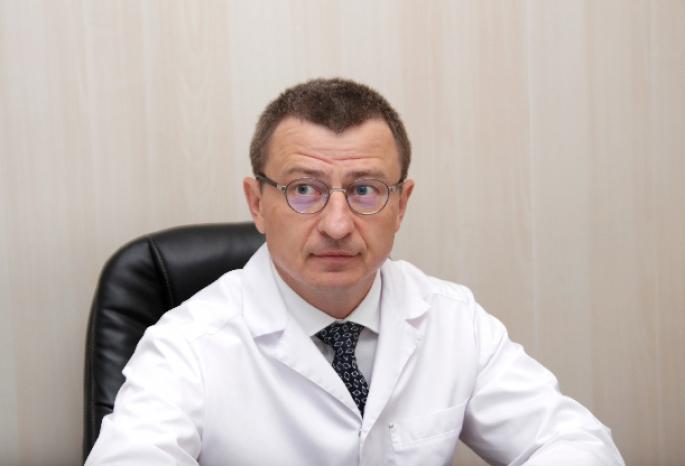 «Для сегодняшних школьников медицинский университет не является престижным заведением»