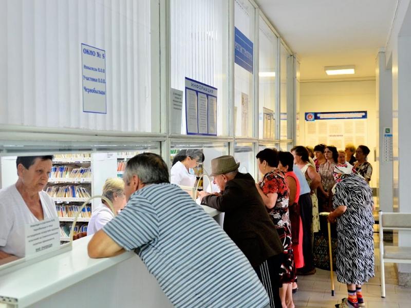 Новосибирская система здравоохранения доведена до такого состояния, что ее саму нужно оздоравливать