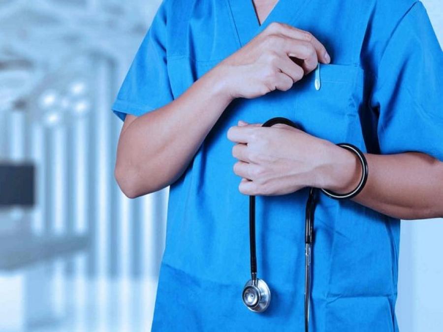 Саратовец с туберкулёзом два года скрывался от врачей