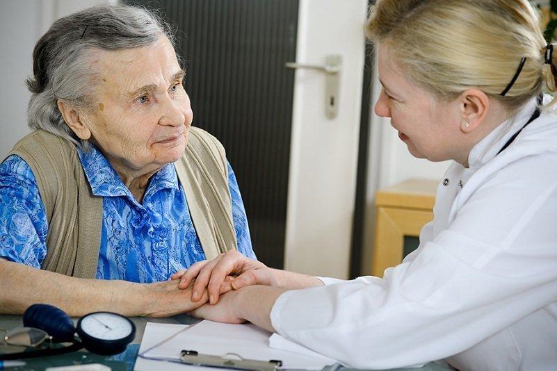 «За последние 22 года продолжительность жизни россиян увеличилась на семь лет»