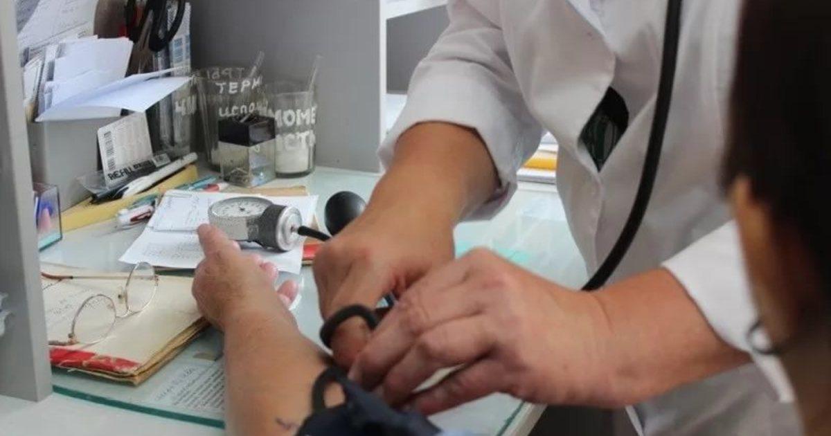 В Забайкалье уборщица лечила пациентов, пока фельдшер был в отпуске