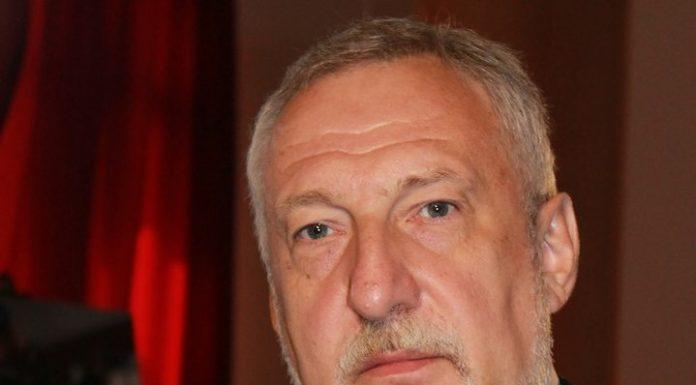 Умер известный российский судмедэксперт Виктор Колкутин