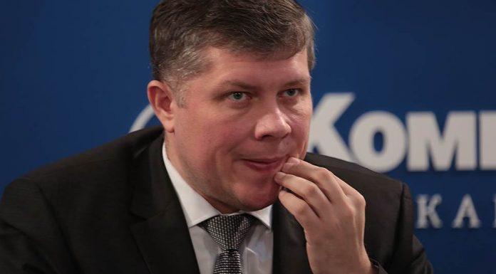 Коммерсантъ: Глава пермского Минздрава Дмитрий Матвеев уходит в отставку