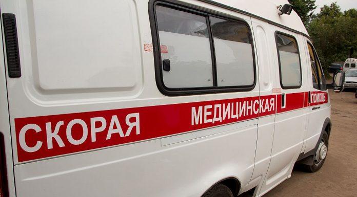 В Люберцах пьяная женщина напала на медиков «скорой» и сбежала