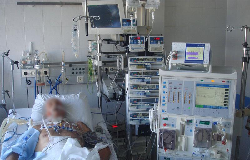 """""""Покупай российское"""": больницы планируют лишить зарубежной техники"""