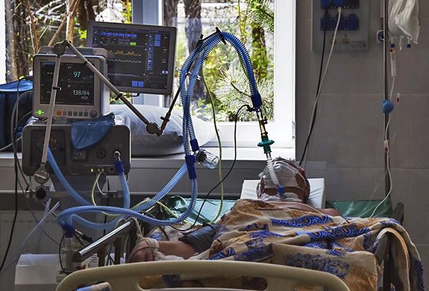«Врач чувствует себя виноватым, если тяжёлый пациент жив: коллеги остаются без премии»