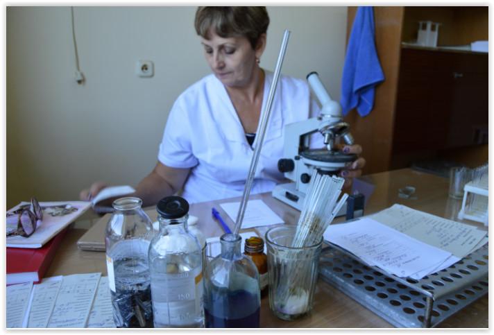В Новоботайской врачебной амбулатории (Ростов-на-Дону) работает 15 человек, шестеро из них – врачи. Она лучшая в Кагальницком районе и обслуживает 5,5 тысячи человек по официальным данным (на самом деле около 10 тысяч), передаёт don24.ru. – У нас же как? Подошел к пациенту без должного внимания, ошибся где-то, и человек тебе уже не доверяет. В городе подобное может сойти с рук, а у нас, где все на виду, нет, – рассказывает стоматолог Новобатайской врачебной амбулатории Светлана Столярова. – Поэтому с одной стороны на селе работать легче – всерядом, все свои, а с другой – не каждый такую работу вытянет.
