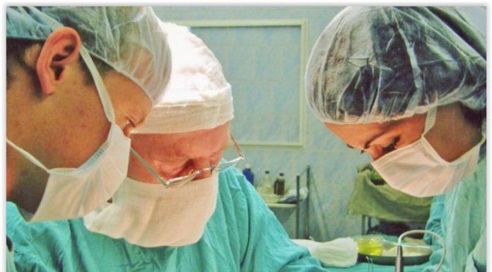 «Когда к нам приходит онкопациент, мы сразу определяем три основных параметра: ест, дышит, не кровит»