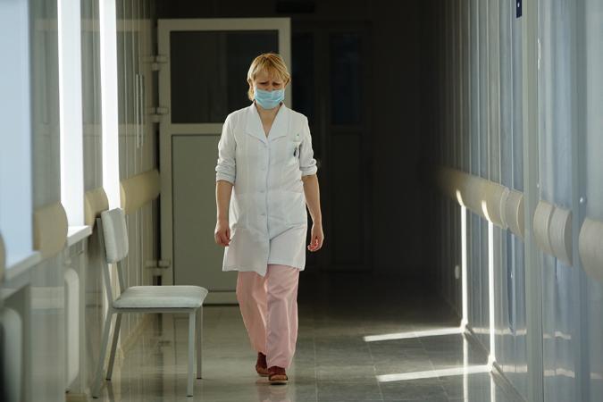 Пациентам плевать на справедливость, им важно заработать на собственном горе