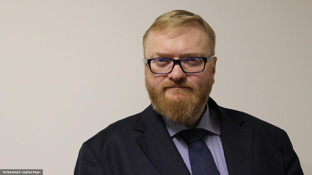 Скворцову попросили ввести в России сухой закон