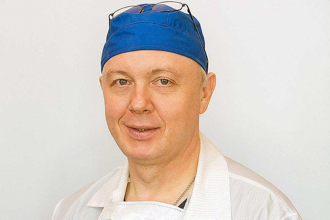 Онкохирург Игорь Решетов – об особенностях человеческого канцерогенеза