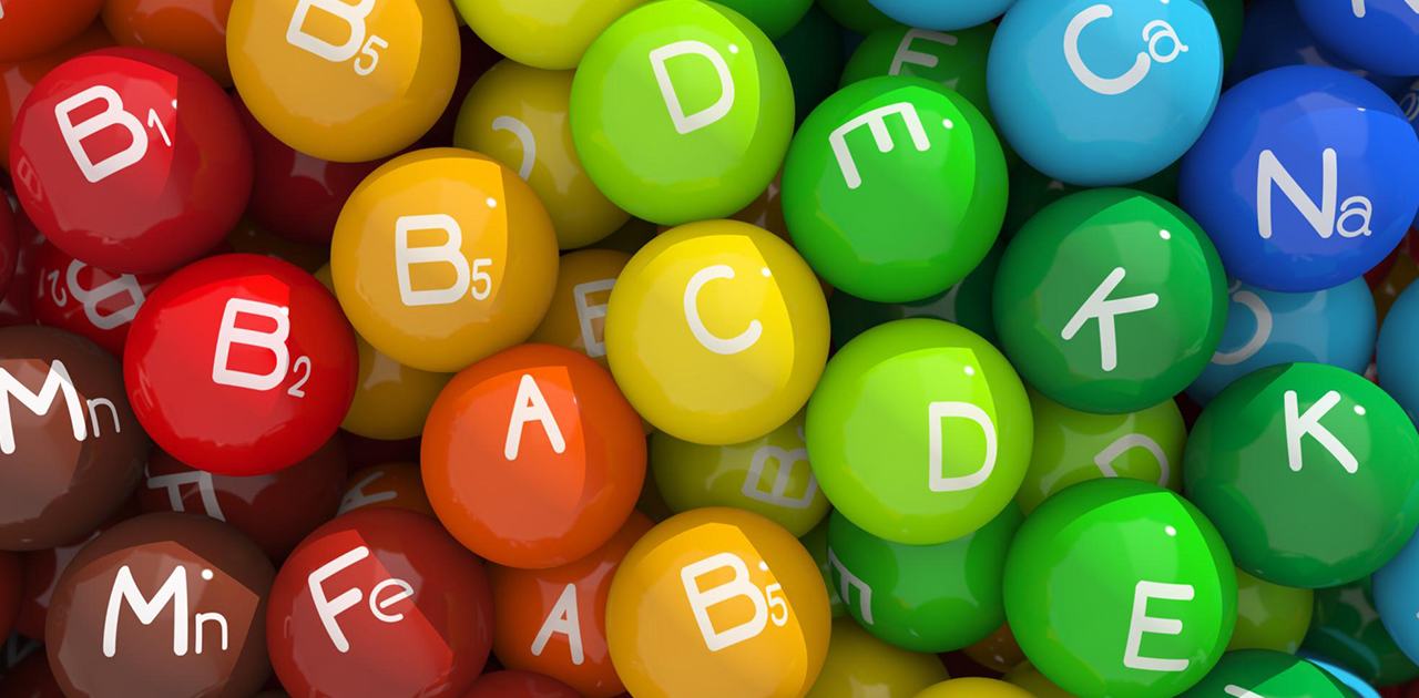 """Тест """"Медицинской России"""" и """"Умкавит"""" про то, насколько хорошо вы знаете витамины."""